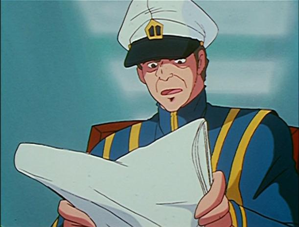 Colonel Maistroff